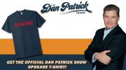 Dan Patrick Show Shirt
