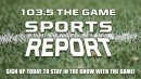 The Game Sports Report